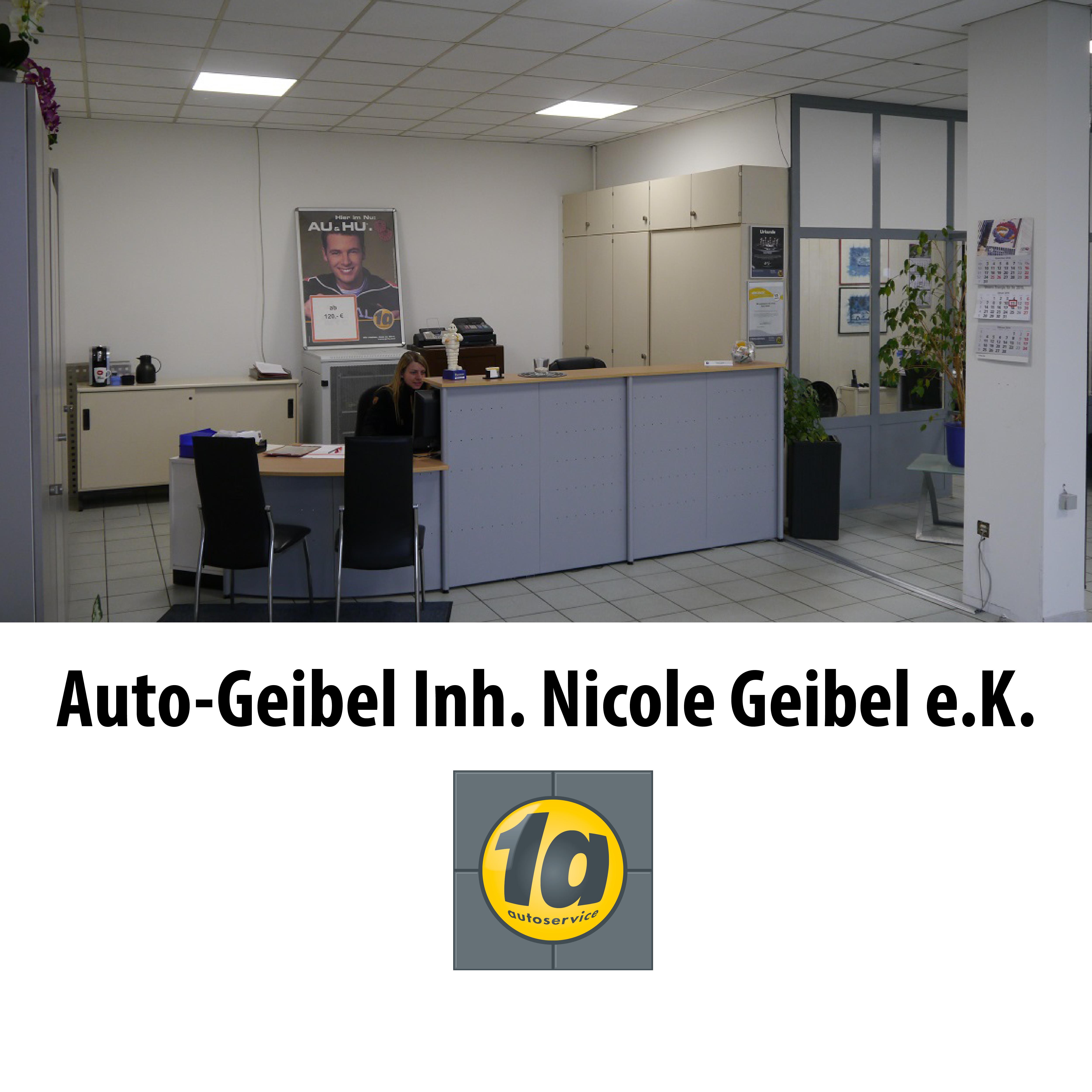 Auto-Geibel Inh. Nicole Geibel e.K.