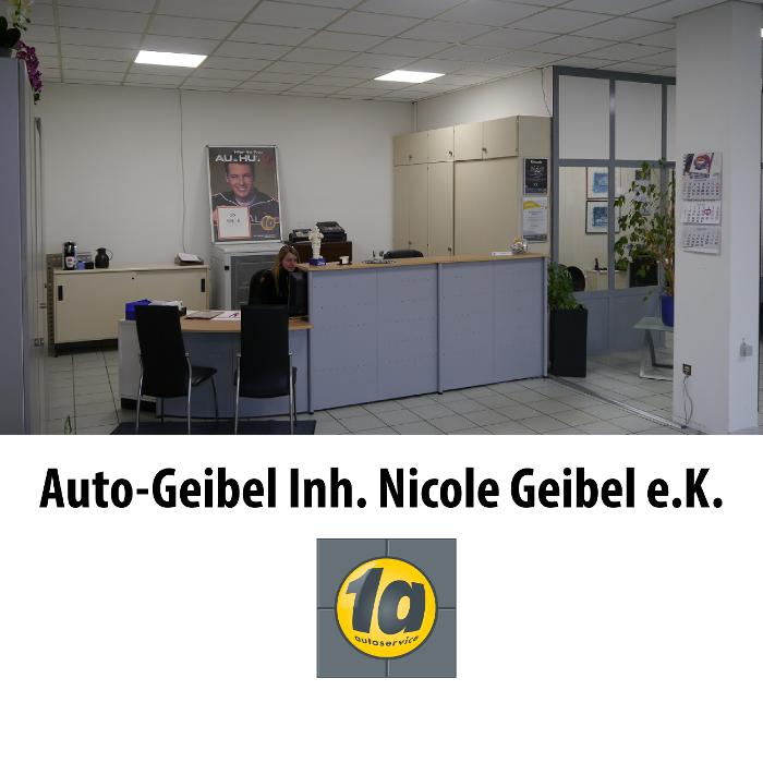 Bild zu Auto-Geibel Inh. Nicole Geibel e.K. in Bad Dürkheim