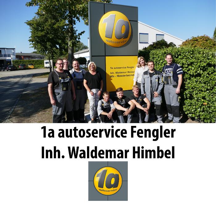 Bild zu 1a Autoservice Fengler Inh. Waldemar Himbel in Bottrop