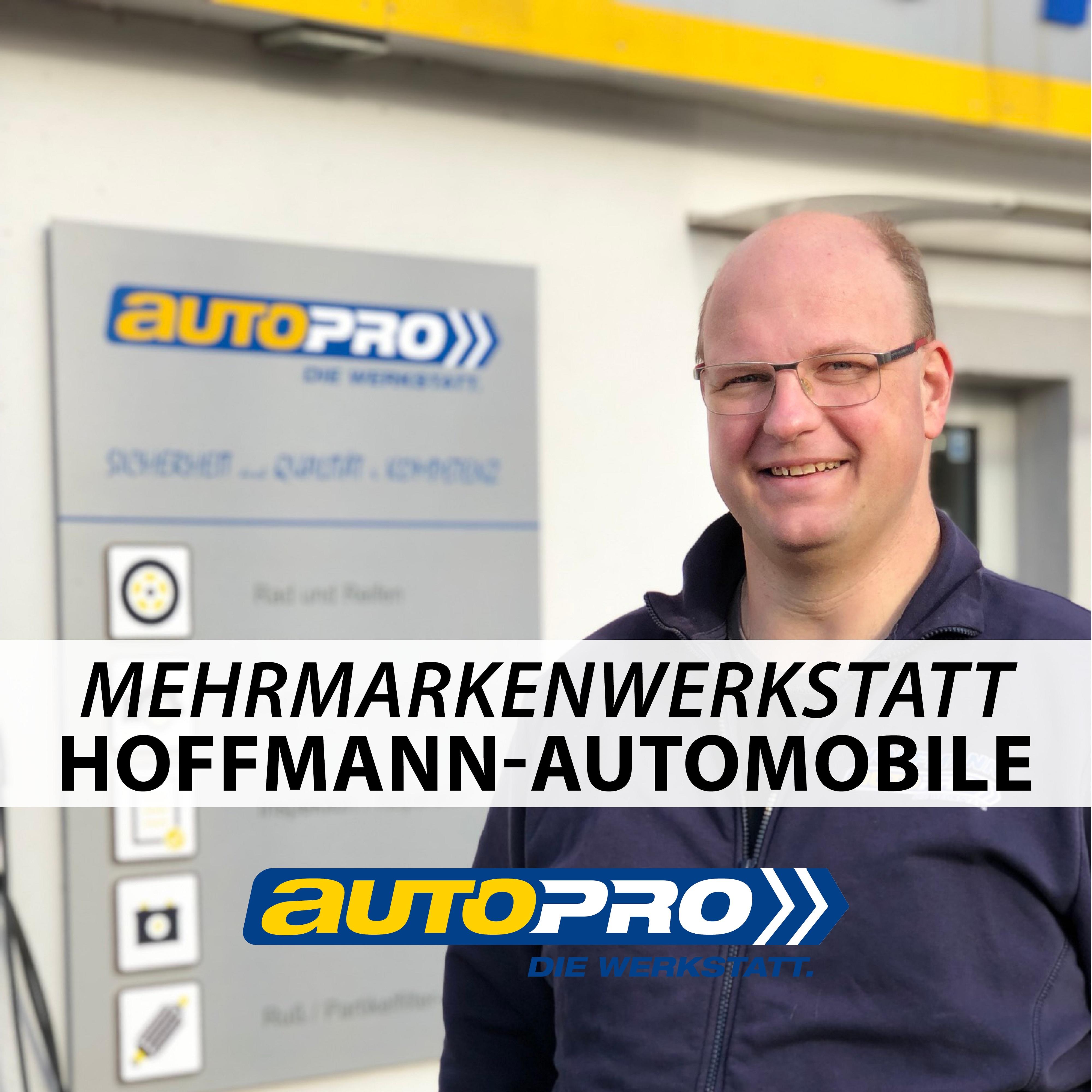 Hoffmann-Automobile Dresden