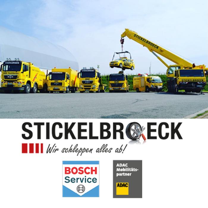 Bild zu Stickelbroeck Ostercappeln-Venne in Ostercappeln