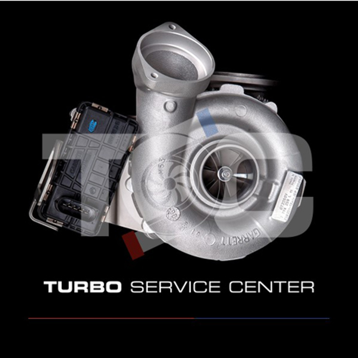 Bild zu TSC GmbH Turbo Service Center in Solingen