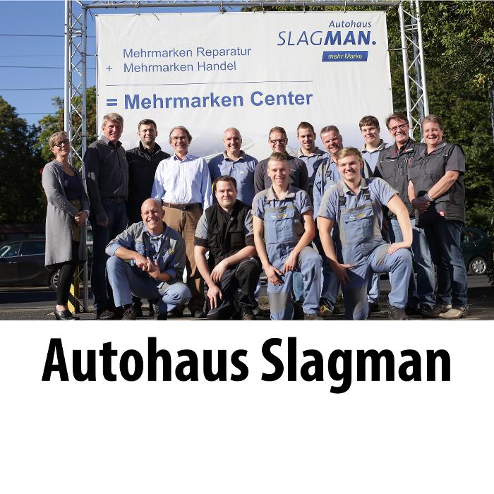 Bild zu Karl Slagman GmbH in Düsseldorf