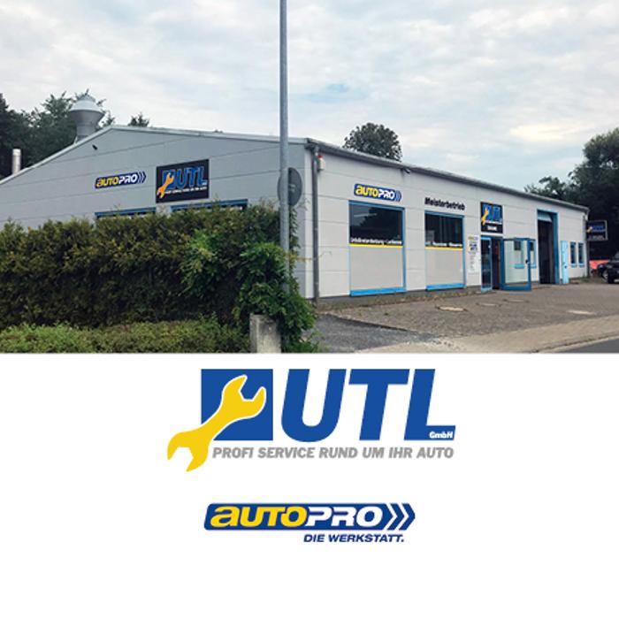 Bild zu UTL GmbH in Sulzbach am Main