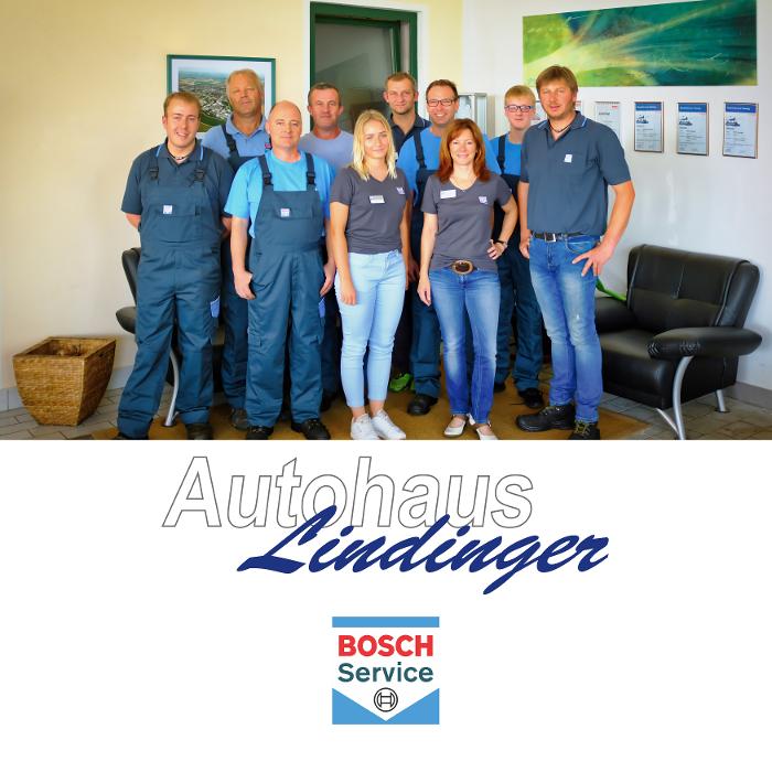 Bild zu Autohaus Lindinger in Pocking