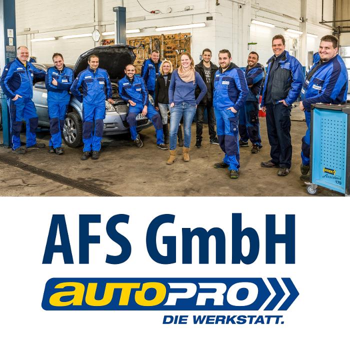 Bild zu AFS GmbH in Beckum
