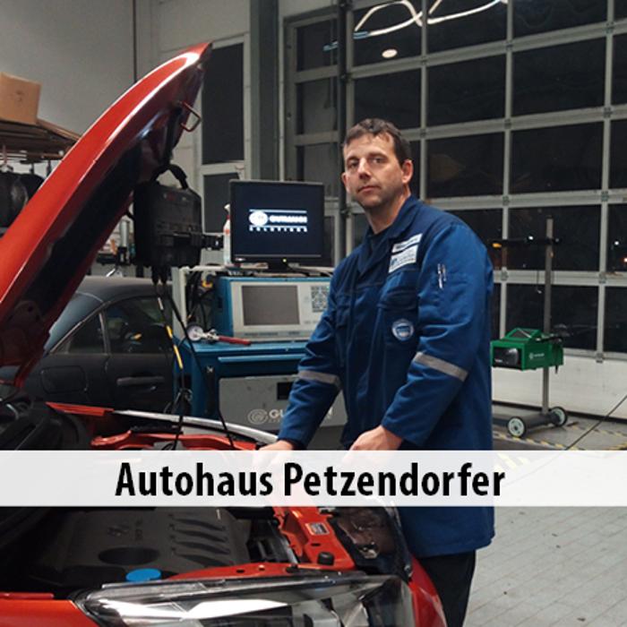 Bild zu Autohaus Petzendorfer OHG in Straubing