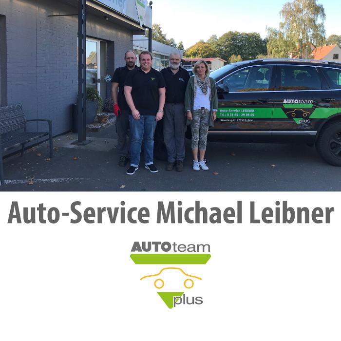 Bild zu Auto-Service Michael Leibner in Rethem an der Aller
