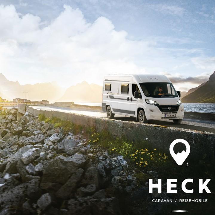 Foto de HECK Caravan und Reisemobile GmbH & Co.KG Langenselbold