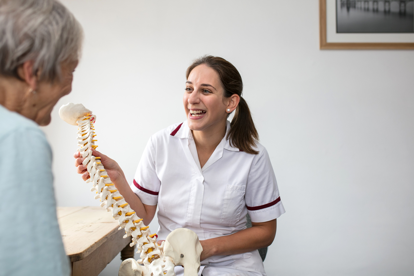 Lucy Smith Osteopathy - Bristol, u4  - 07821 157920 | ShowMeLocal.com