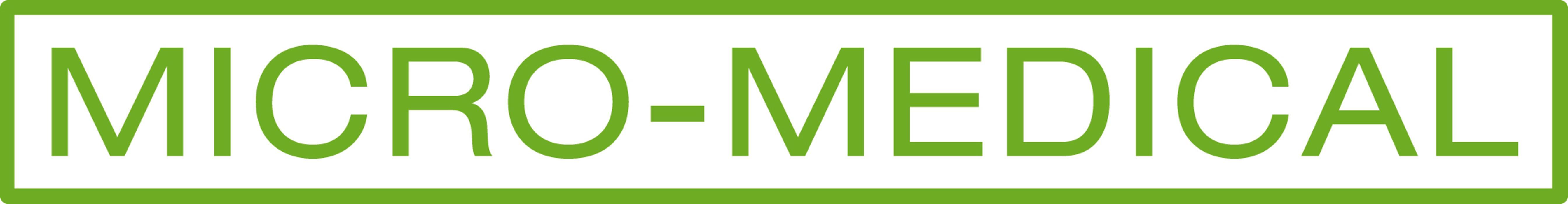 Bild zu MICRO-MEDICAL Instrumente GmbH in Senftenberg