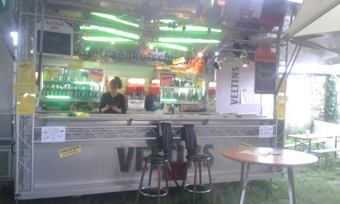 Bild zu Bar-Team Getränkeservice in Ober Ramstadt