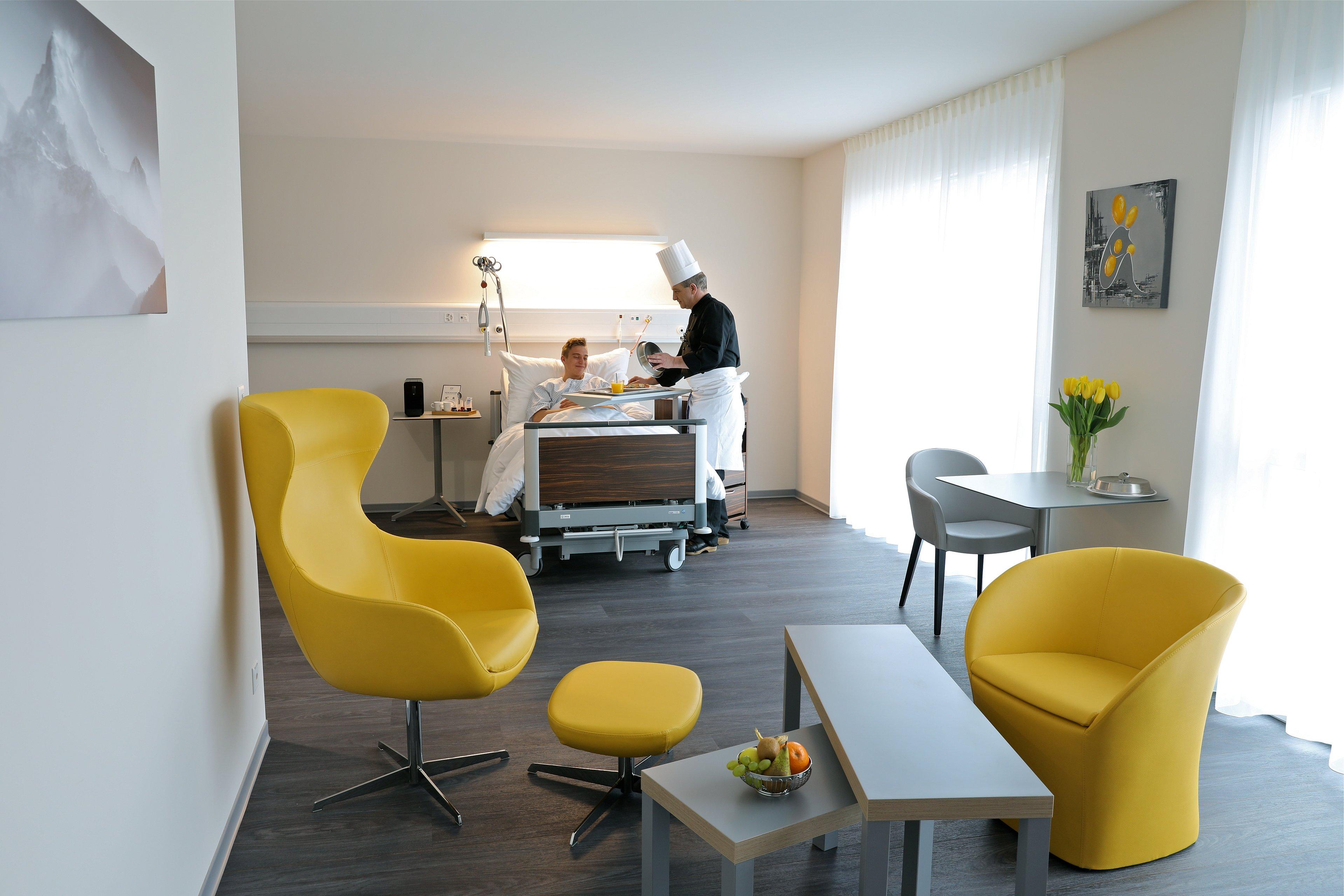 Clinique CIC Riviera