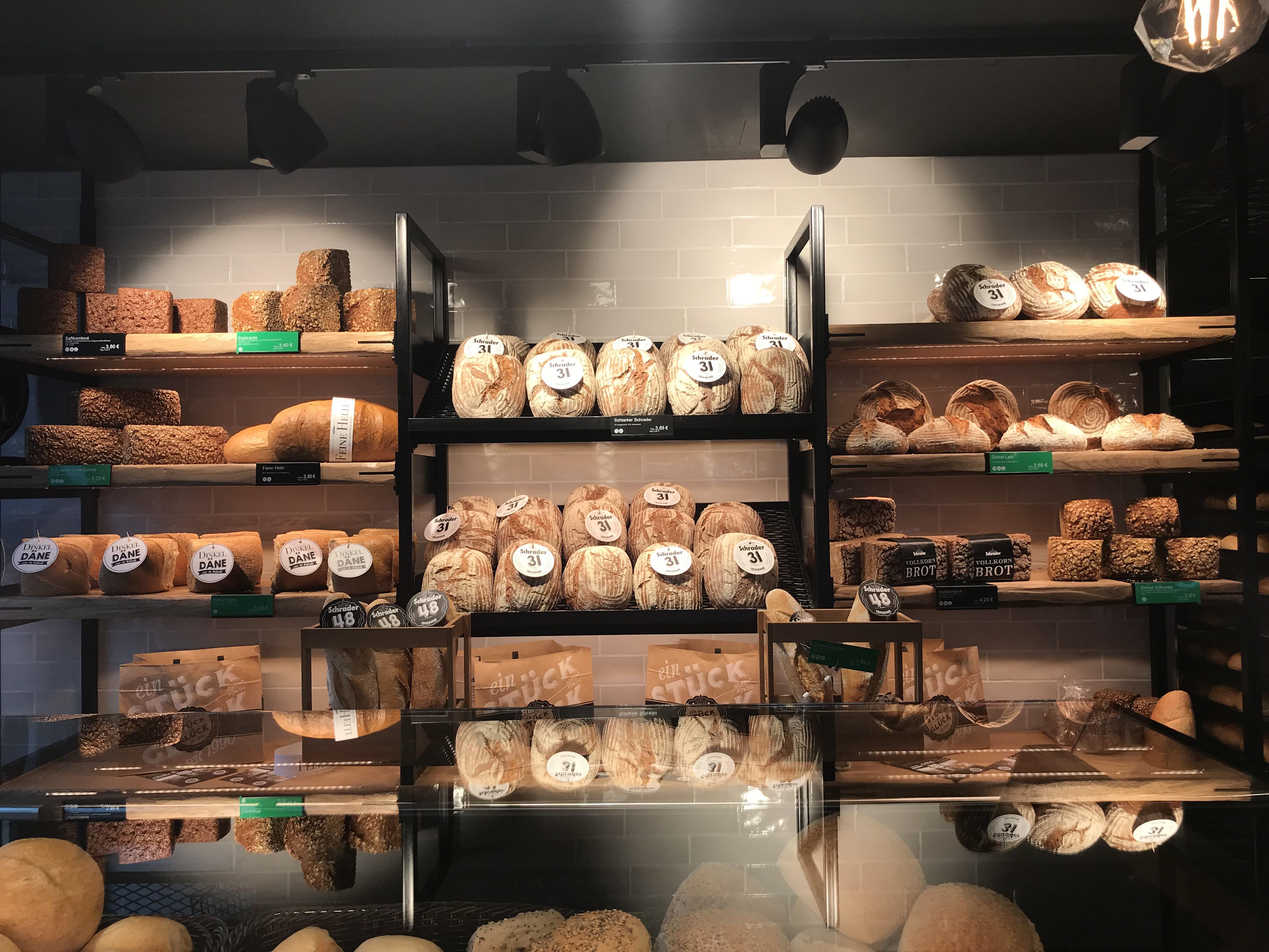 Fotos de Bäcker Schrader