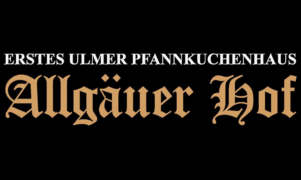 Bild zu Erstes Ulmer Pfannkuchenhaus - Allgäuer Hof in Ulm an der Donau