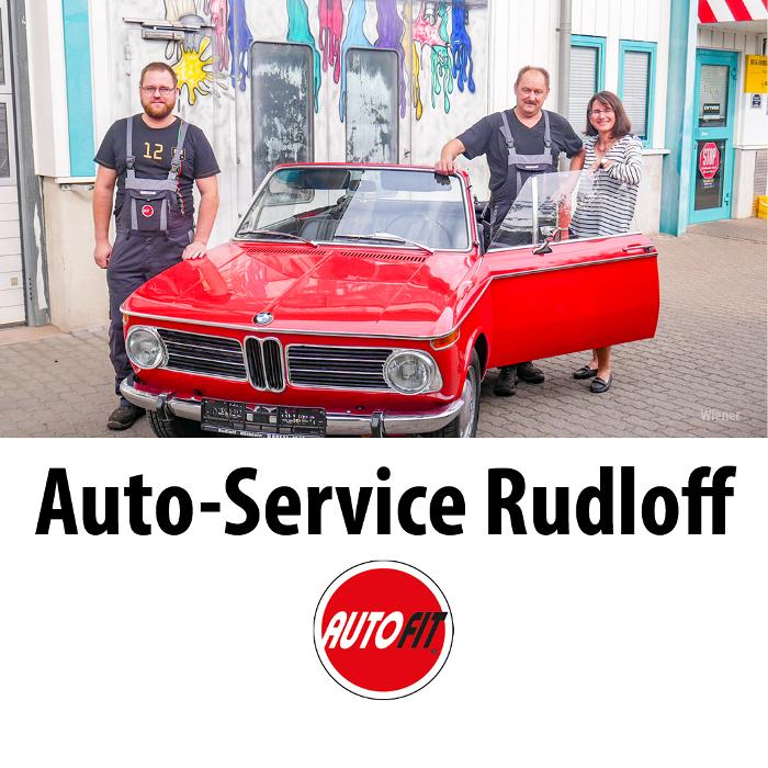 Bild zu Auto-Service Rudloff in Röthlein