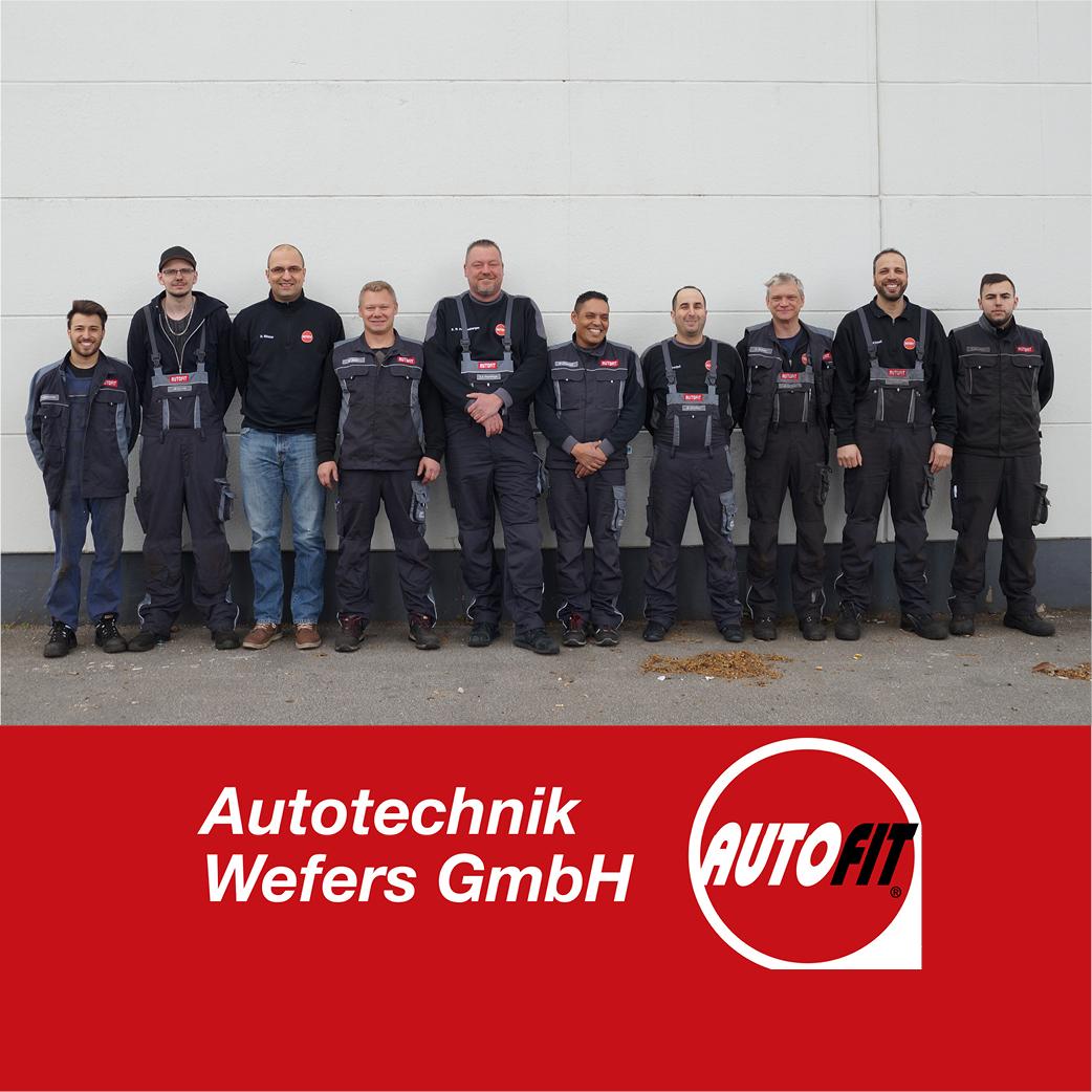 Autotechnik Wefers GmbH Düsseldorf