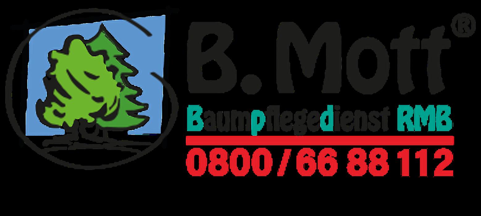 Bild zu Baumpflege-Mott in Wartenberg in Hessen