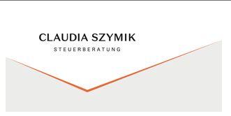 Claudia Szymik Steuerberatung