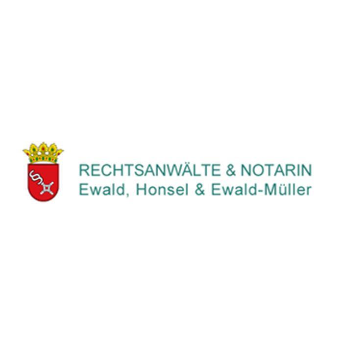 Bild zu Rechtsanwälte & Notarin Ewald, Honsel & Ewald in Bremen