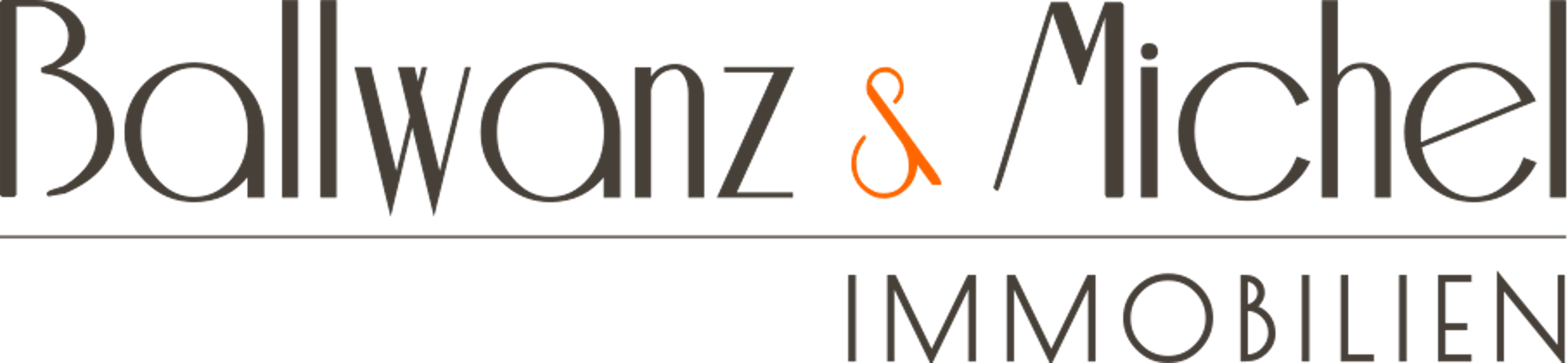 Bild zu Ballwanz & Michel Immobilien in Bensheim