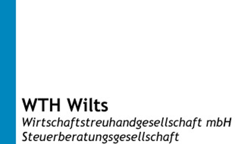 Bild zu WTH WILTS Wirtschaftstreuhandgesellschaft mbH Steuerberatungsgesellschaft in Braunschweig