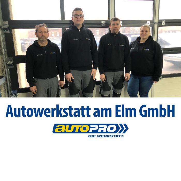 Bild zu Autowerkstatt am Elm GmbH in Cremlingen