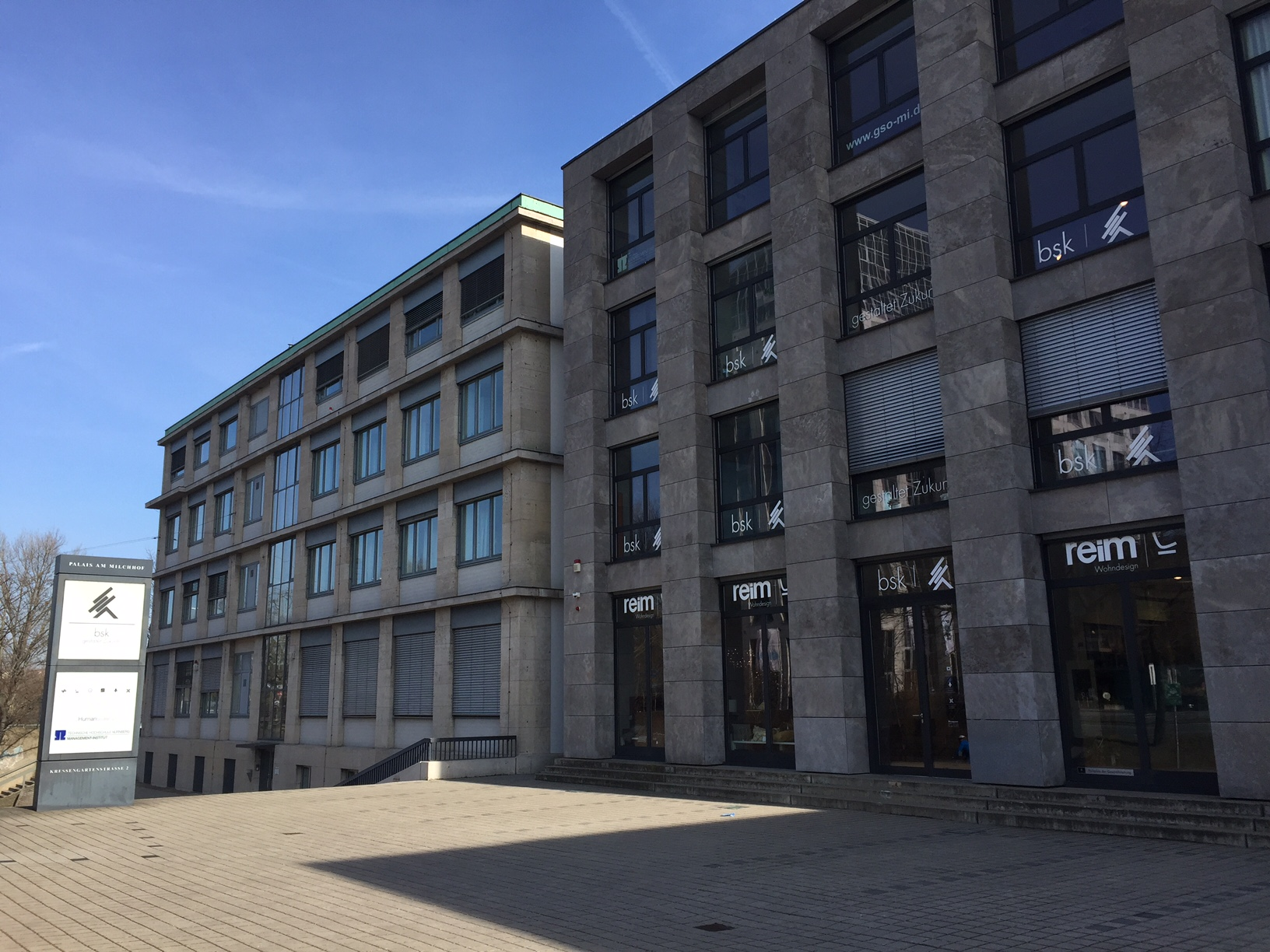 bsk büro + designhaus GmbH