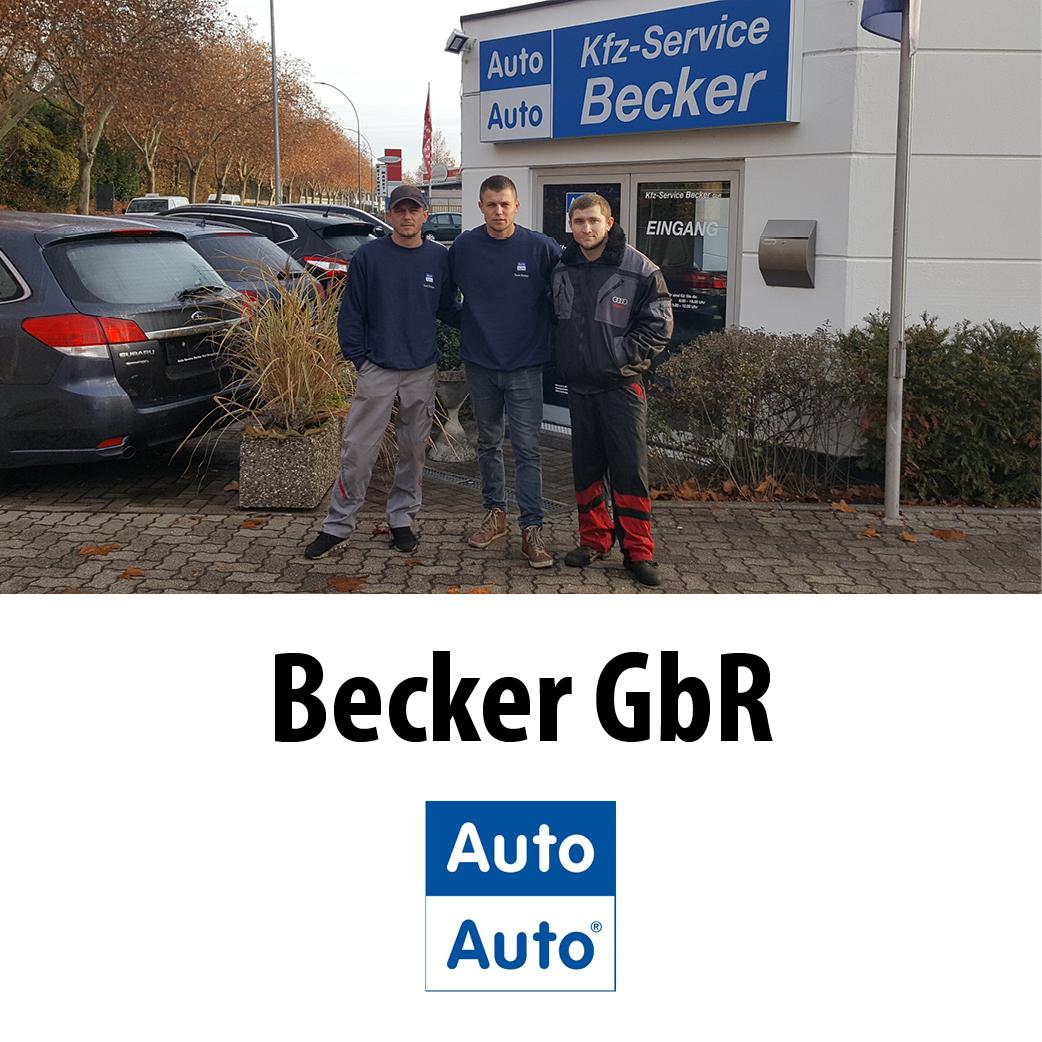 Autoservice Becker Bad Bergzabern