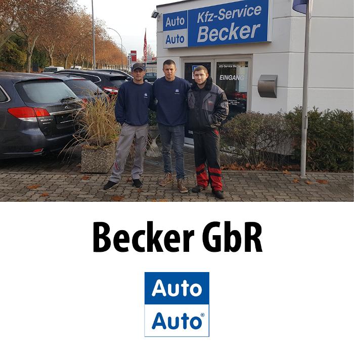 Bild zu Autoservice Becker Bad Bergzabern in Bad Bergzabern