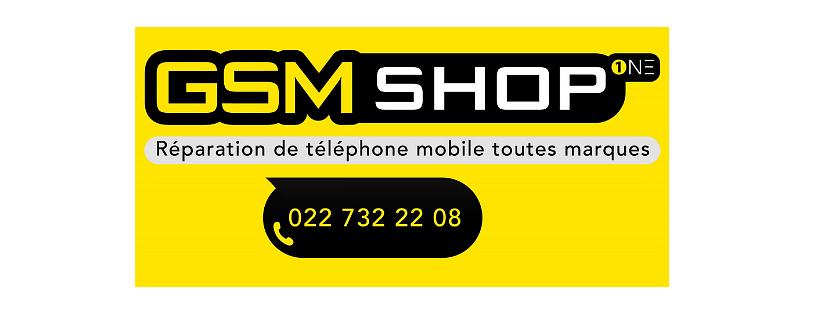 GSMshop SA