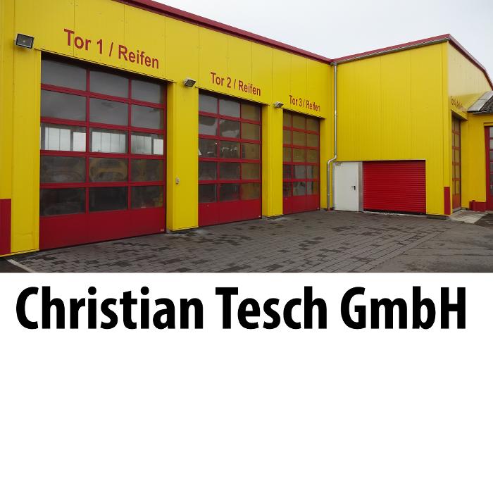 Bild zu Kfz-Werkstatt Christian Tesch GmbH in Pfungstadt