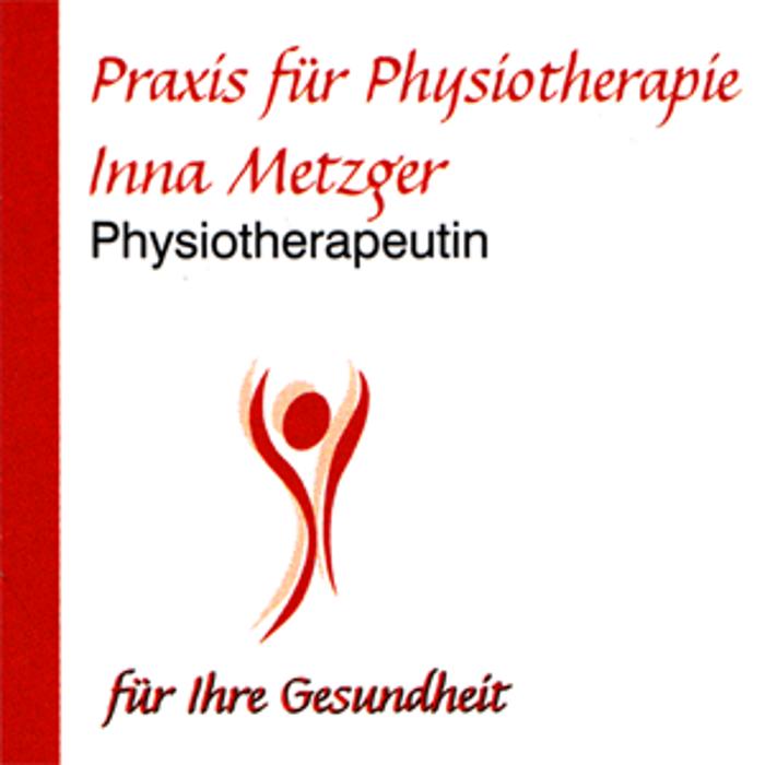 Bild zu Inna Metzger - Praxis für Physiotherapie in Meschede