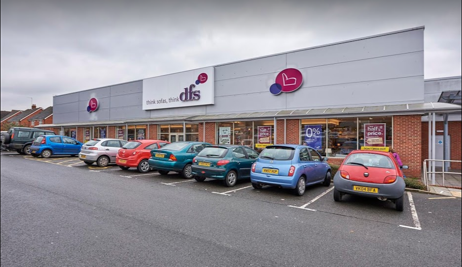 DFS Droitwich - Droitwich, Worcestershire WR9 9AD - 03339 999742 | ShowMeLocal.com