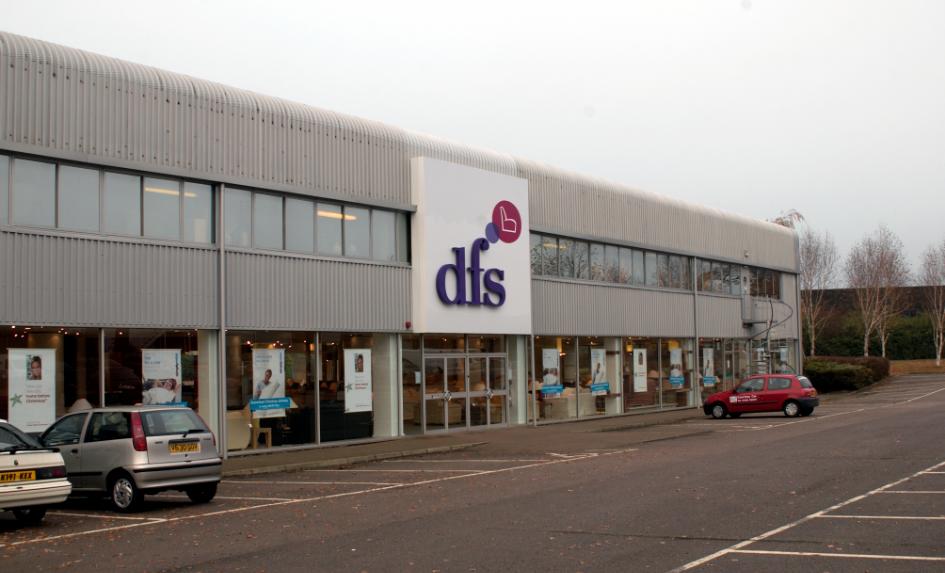 DFS Bury St Edmunds