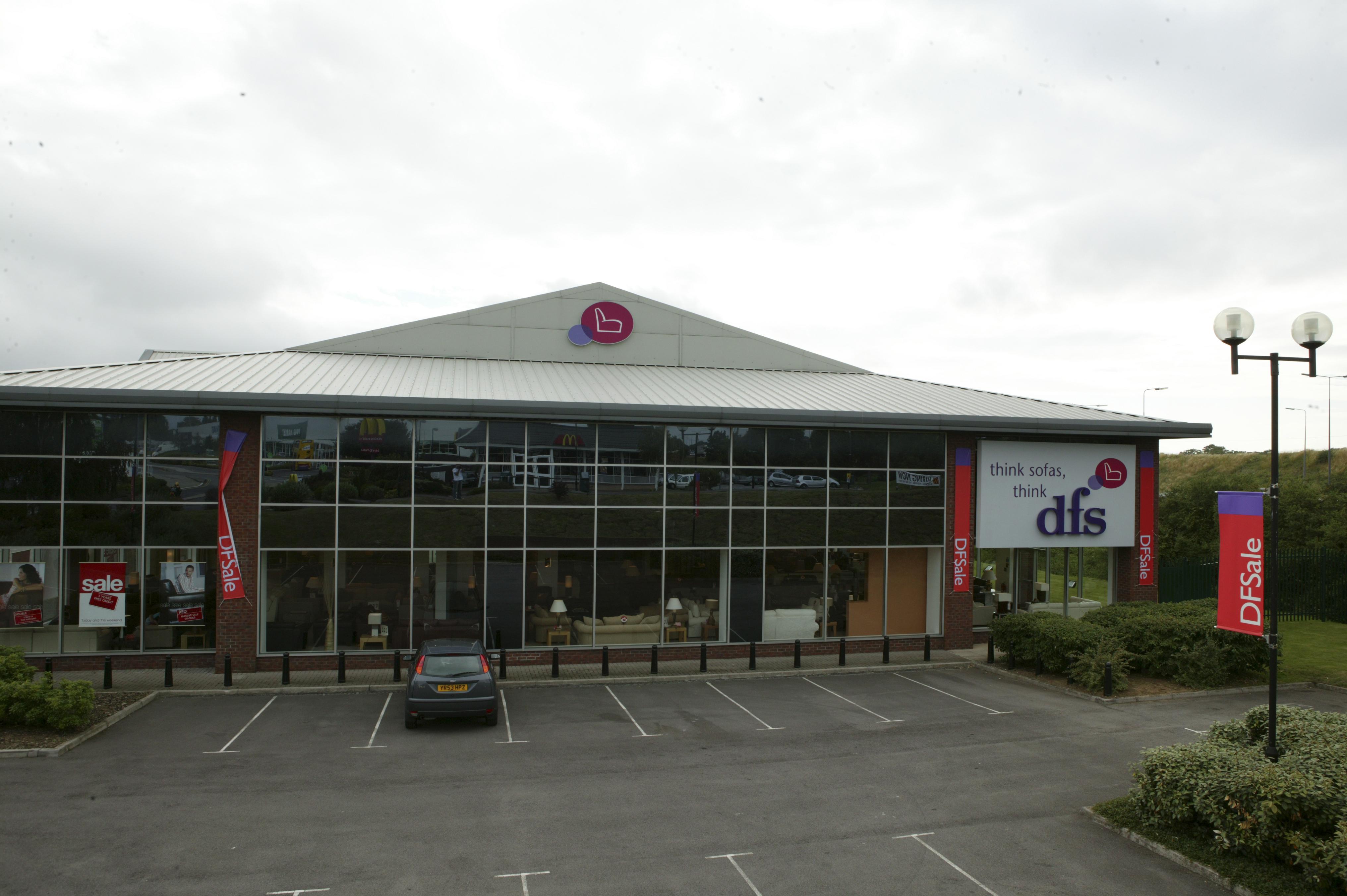 DFS Bristol
