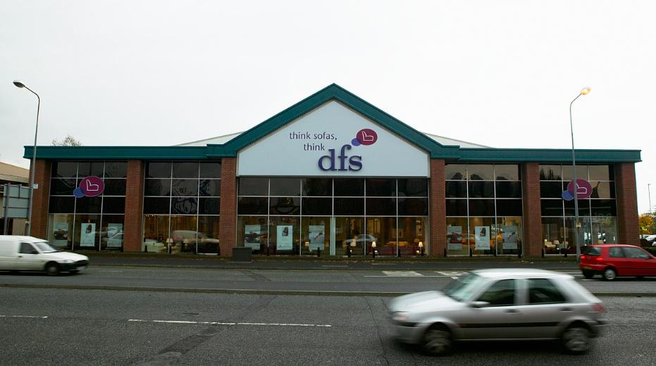 DFS Warrington - Warrington, Cheshire WA1 2HG - 03339 999778 | ShowMeLocal.com