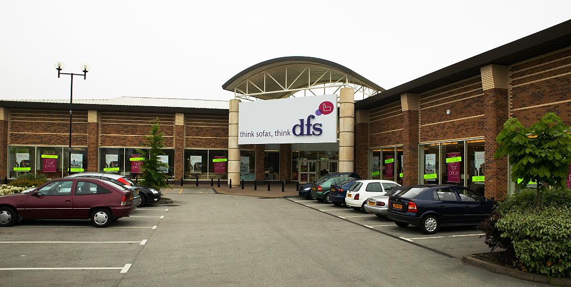 DFS Birmingham - Birmingham, West Midlands B12 0HU - 03339 999782   ShowMeLocal.com