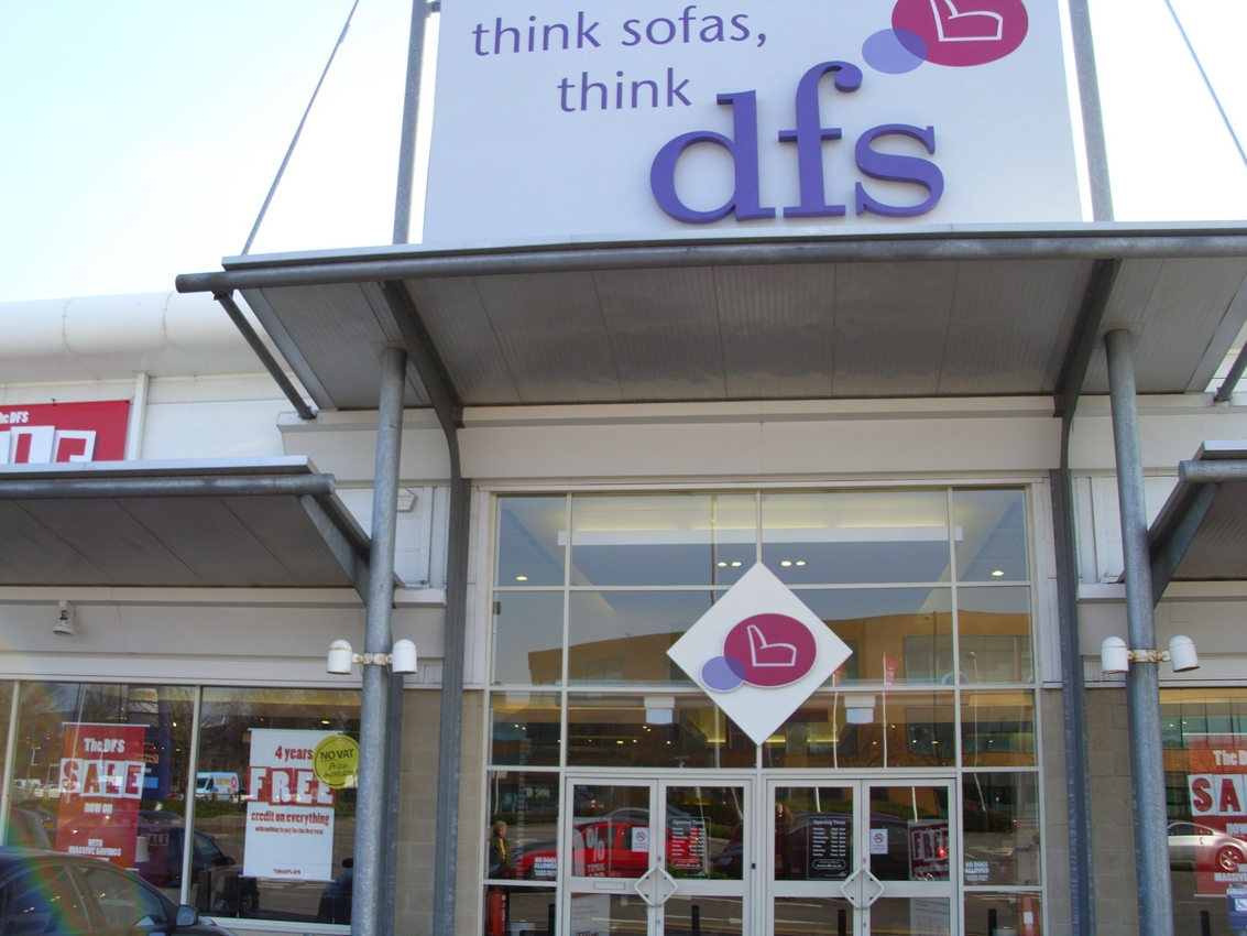 DFS Slough - Slough, Berkshire SL1 5AL - 03339 999785 | ShowMeLocal.com