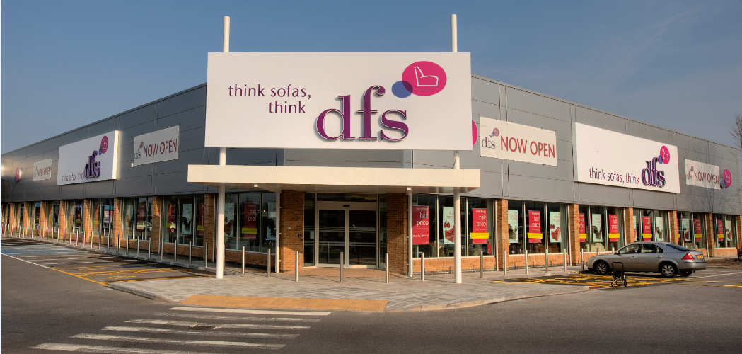 DFS Waterlooville - Waterlooville, Hampshire PO7 7FG - 03339 999819 | ShowMeLocal.com