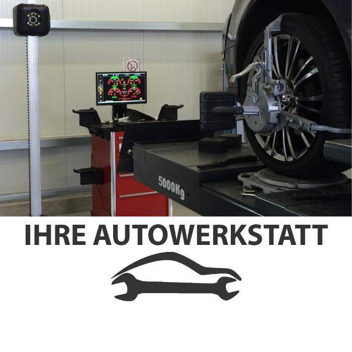 Bild zu Ihre Autowerkstatt Frederikspark GmbH & Co.KG in Norderstedt