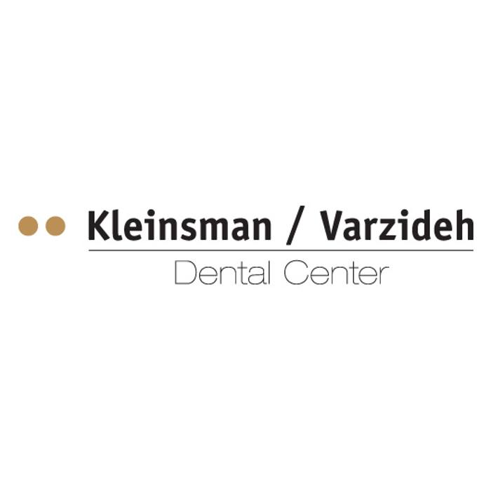 Bild zu Kleinsman / Varzideh Dental Center in Bocholt