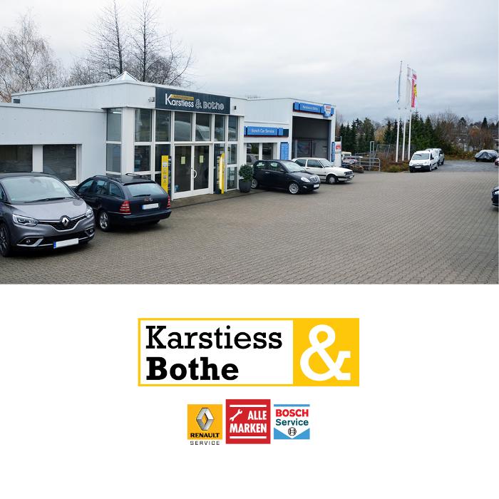 Bild zu Automobilservice Karstiess & Bothe GmbH in Wuppertal