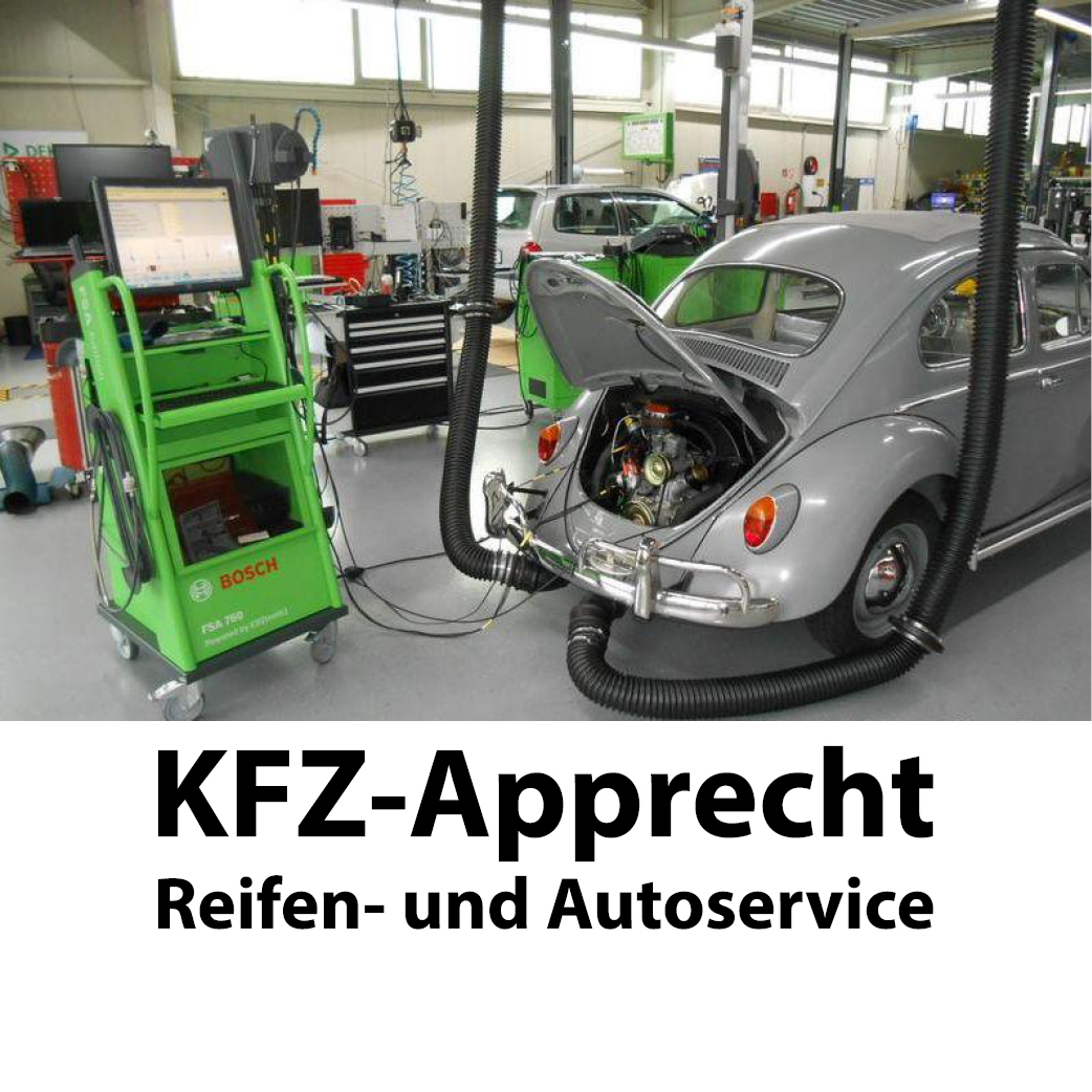 KFZ-Apprecht