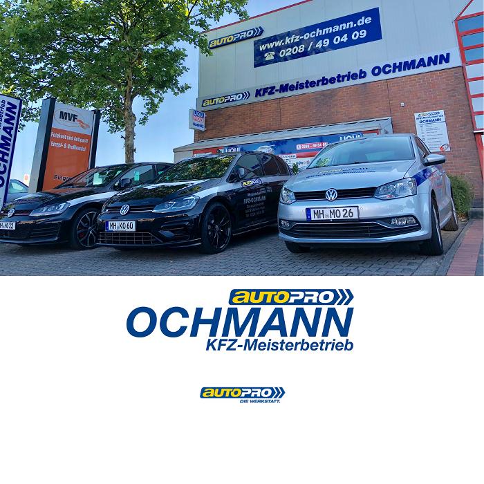 Bild zu KFZ-Meisterbetrieb Ochmann in Mülheim an der Ruhr