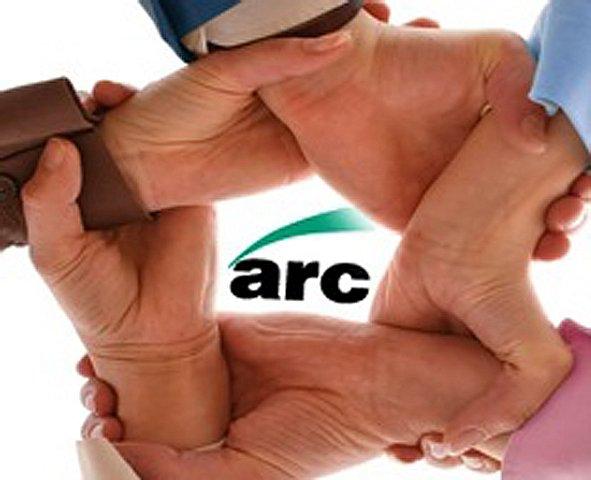 arc GROUP AG