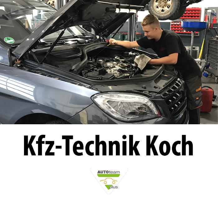 Bild zu Kfz-Technik Koch in Hückelhoven