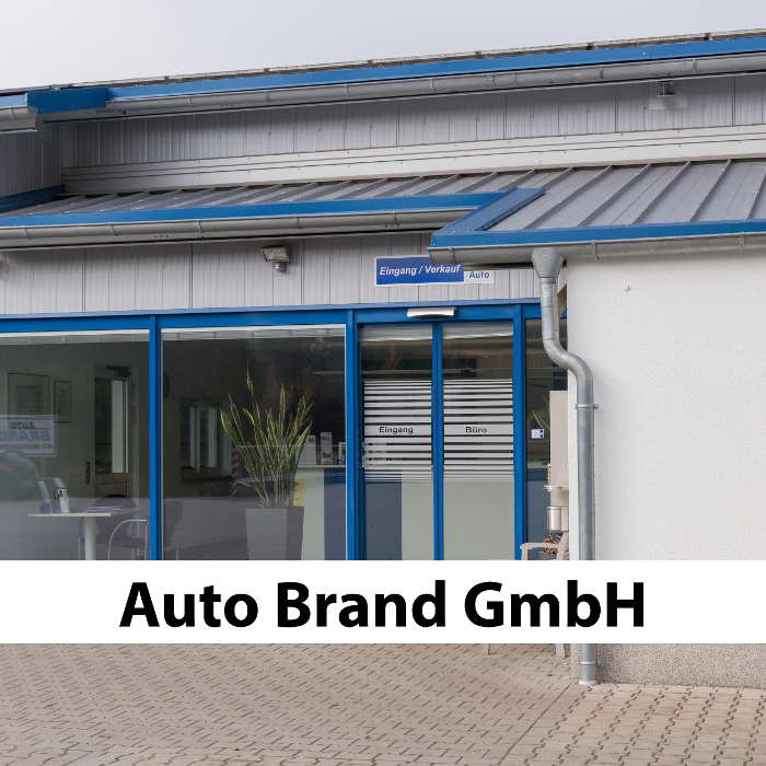 Bild zu Auto Brand GmbH in Simbach am Inn