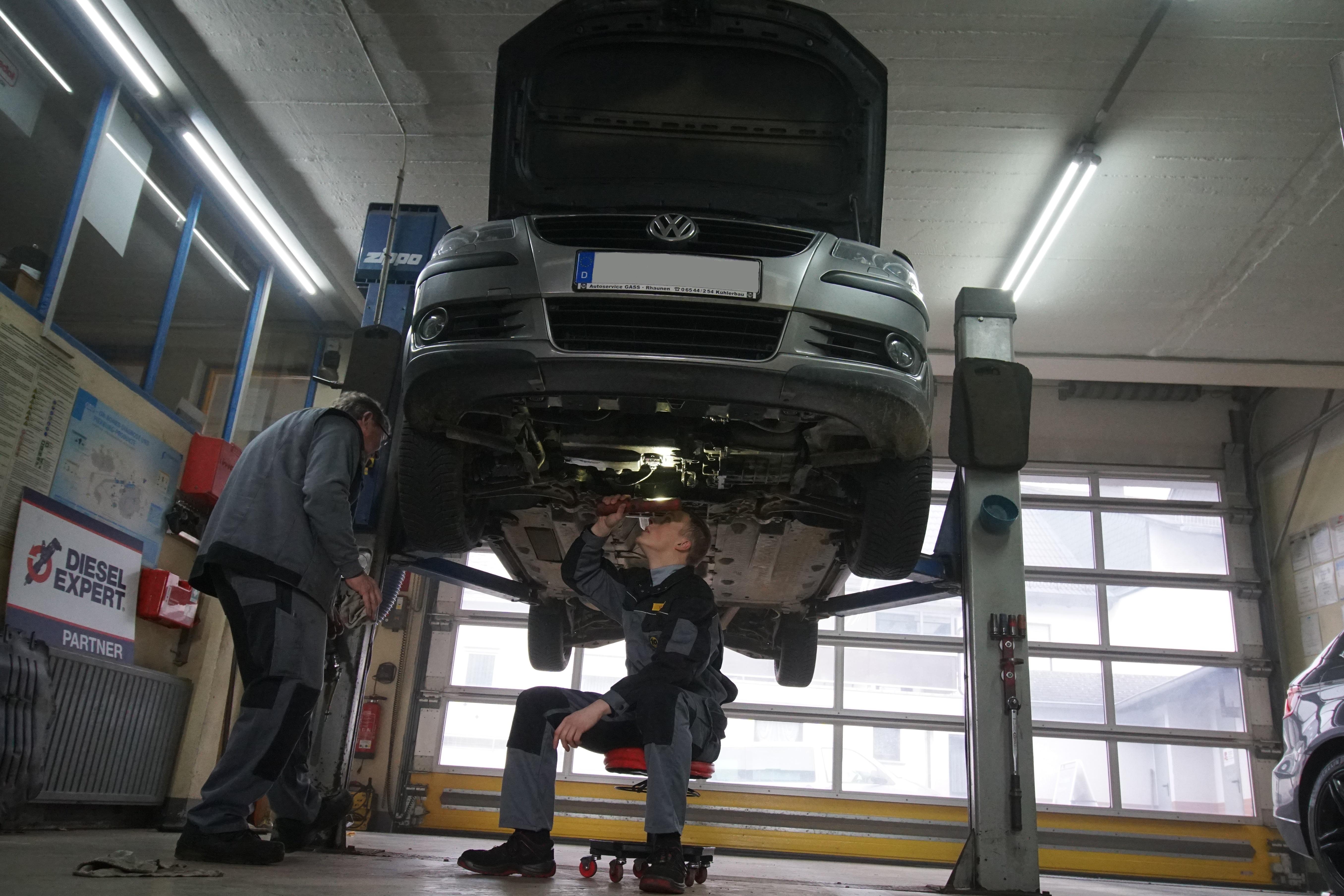 Auto-Technik Gaß