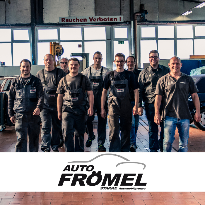 Bild zu Auto Frömel GmbH & Co. KG in Osnabrück